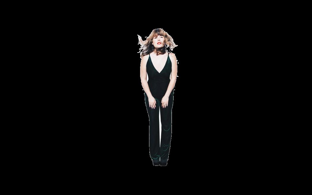 Daniella Mason Album Campaign