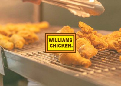 Williams  Chicken
