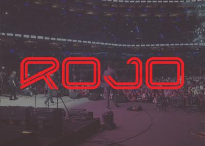 Rojo – Album Releases